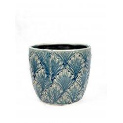 Doniczka ceramiczna 12x10