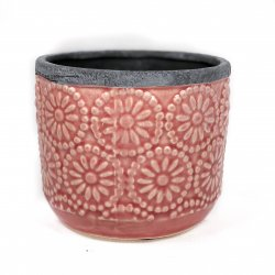 Doniczka ceramiczna 15x14,5