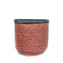 Doniczka ceramiczna 12,5x11,5