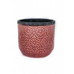 Doniczka ceramiczna 11,5x9,5