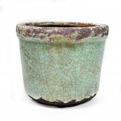 Doniczka ceramiczna 11x11