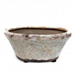 Doniczka ceramiczna 17,5x9
