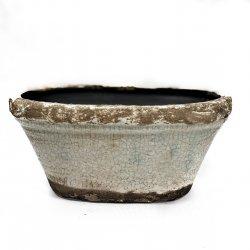 Doniczka ceramiczna 24x11