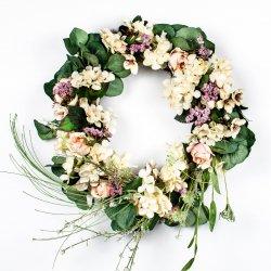 Wianek kwiatowy ewianek.com