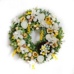 Wianek Wielkanocny duży